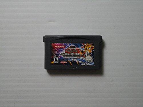 Yu-Gi-Oh 7 Trials to Glory