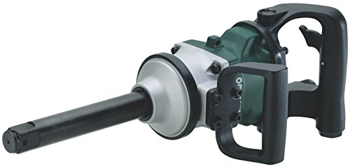 Metabo DSSW 2440-1' - Avvitatori pneumatici impact 1'