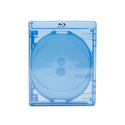 1 x Viva Blu-ray Megapack für 9 Discs 25 mm