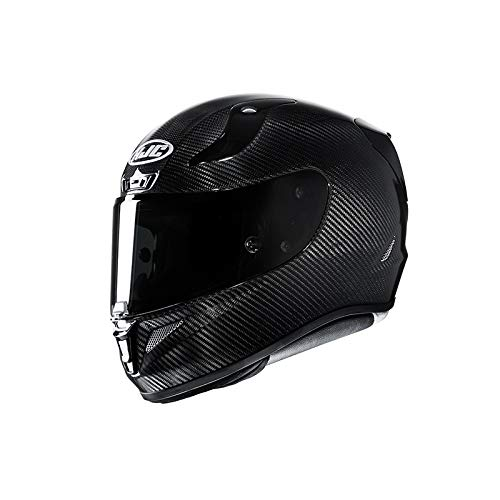 HJC 13143008 Helmets Nc Unisex Nc Motorrad Helm, Schwarz, M
