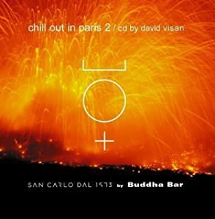 Chill Out in Paris 2 by Various Artists (2002-07-09)