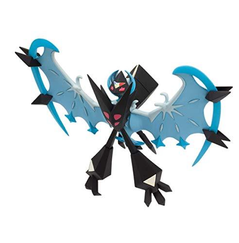 Pokemon Figuren Necrozma 12Cm Actionfigur Sammler Modell Spielzeug Anime Geschenke Für Kinder