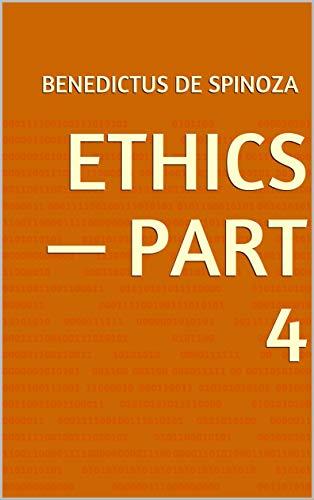Ethics — Part 4 (English Edition)