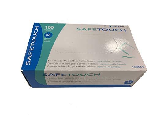 guantes quirurgicos fabricante Safetouch