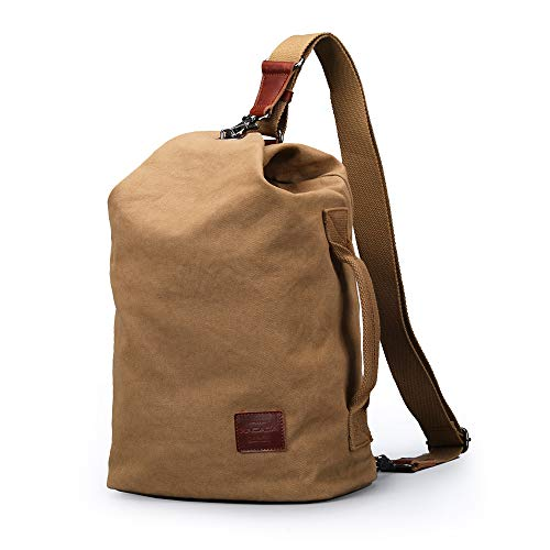 Our #4 Pick is the XINCADA Mens Messenger Sling Bag