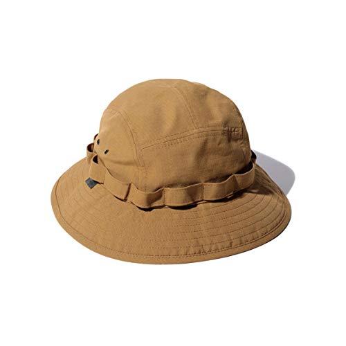 [スノーピーク] タキビハット TAKIBI Hat ブラウン UG-857