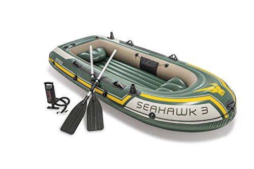 """Unbekannt Intex Schlauchboot Set Seahawk 3\"""""""