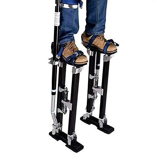 FSYG Decorators Stilts Aluminium Stilts Painter's Stilts Stilts Builders...