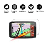 Special for Tomtom GO 620 6200 6250 GPS 6-Inch Display Navigation Screen Protector, R RUIY...