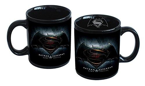 Joy Toy 10510Batman vs Superman Tazza di Ceramica in Confezione Regalo