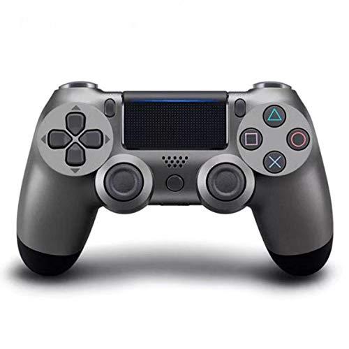 MOKY Wireless Gamepad Wiederaufladbare Spiel Telefon Controller kompatibel mit Android Phone Tablet TV TV Box PC Bluetooth Empfanger enthaltenB