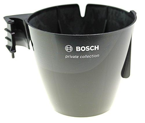 Bosch 647074 Filterhalter für TKA6003, TKA6033, TKA6323, TKA6621, TKA6631, TKA6643 private collection Kaffeemaschine
