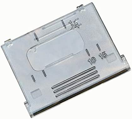 LNKA Slide Plate Assembly Sale special price Bobbin Cover LX Credence for Brother L XR
