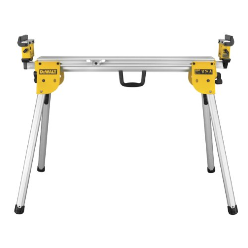 DeWalt Heavy Duty Short Beam Mitre Saw Leg Stand