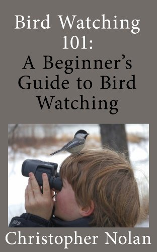Bird Watching 101: A Beginner's Guide to Bird Watching