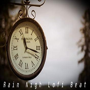 Rain Night (Lofi Beat)