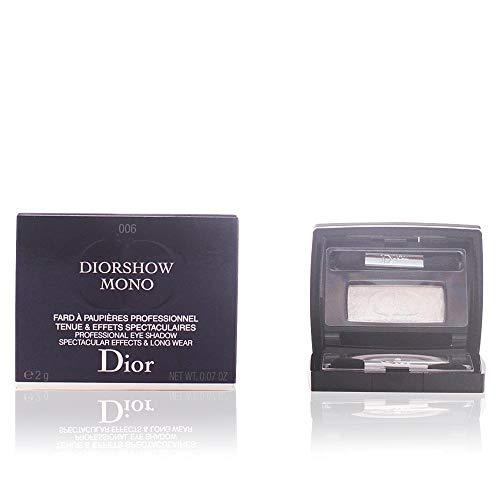 Dior Diorshow Mono Fard À Paupières #006-Infinity 2 Gr 100 g
