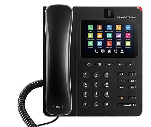 Grandstream GXV3240 Video-IP-Telefon mit AndroidTM