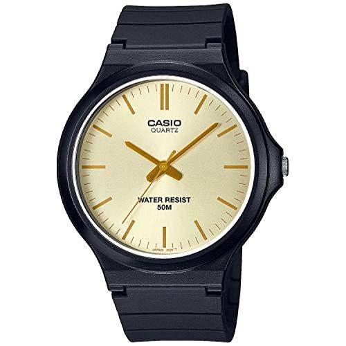 Reloj Casio Classic Unisex MW-240-9E3VEF