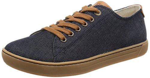 BIRKENSTOCK Shoes Arran Blue 415503, Größe + Weite:38 schmal, Farben:Blue