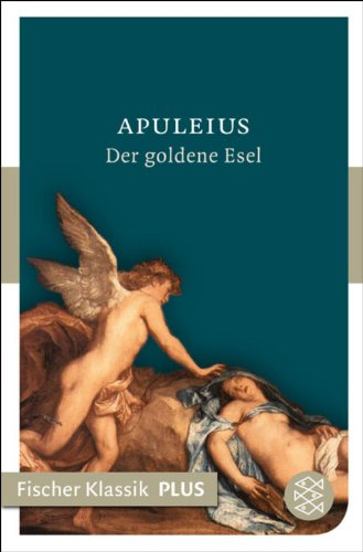Der goldene Esel: Roman (Fischer Klassik Plus)