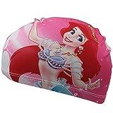 OGOBVCK Gorro de Natacion Childrens Tela Gorra de natación Impermeable Cartoon...