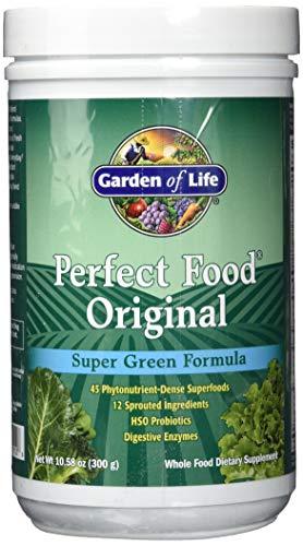 GARDEN OF LIFE Perfect Food Original Super Green Formula 10,58 oz (300 g)