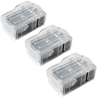 Konica Minolta 14Yk Sk-602 Staple Cartridge Box of 3-5,000 Staples Per Cartrid
