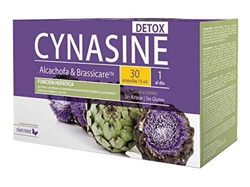 Dietmed Cynasine Detox 30Amp - 150 gr