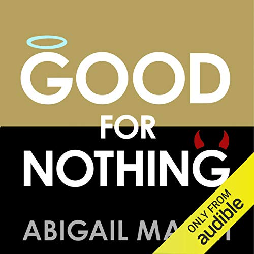 Good for Nothing cover art