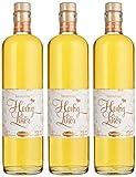 Penninger Bayerischer Honiglikör, 3er Pack (3 x 700 ml)