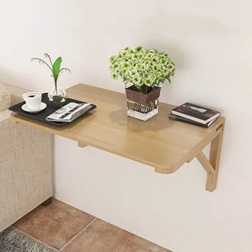 Wall-mounted table GCDW Mesa De Pared, Escritorio De Computadora ...