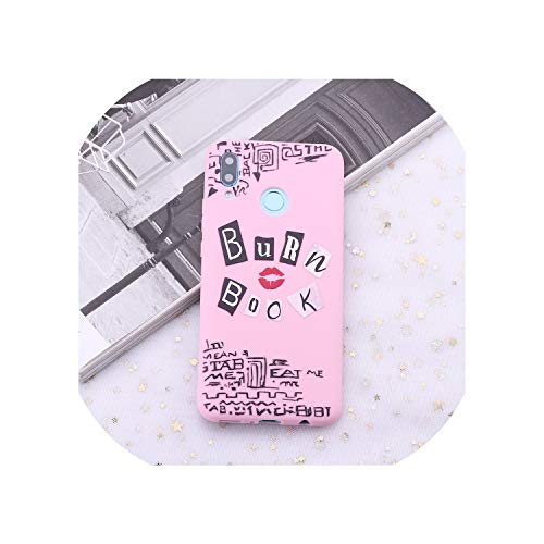 Rchhy For Samsung S8 S9 S10 S10e Plus Note 8 9 10 A7 A8 Ariana Grande Thank You Next Celebrity Candy…