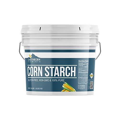 corn starch free baking powder - 3