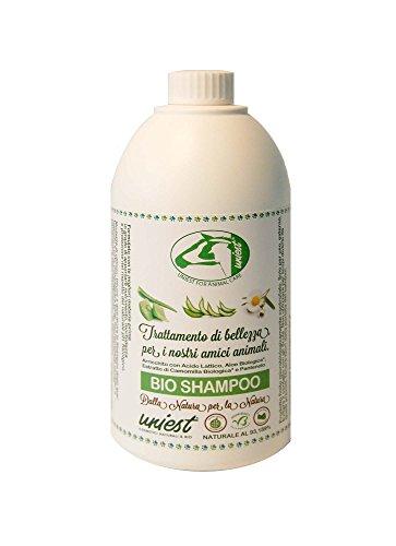 Uniest 509 AAC Bio Shampoo dieren – 1000 ml