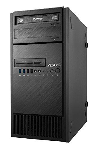 Asus ESC500 G4-M3Q Desktop-PC (Intel Core i5, 8GB RAM, 256GB Festplatte, Intel HD Graphics P633) schwarz