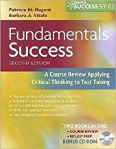 Fundamentals Success (text only) 2nd(Second) edition by Dr P. Nugent,B. Vitale