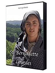 Books and Movies About Saint Bernadette 7