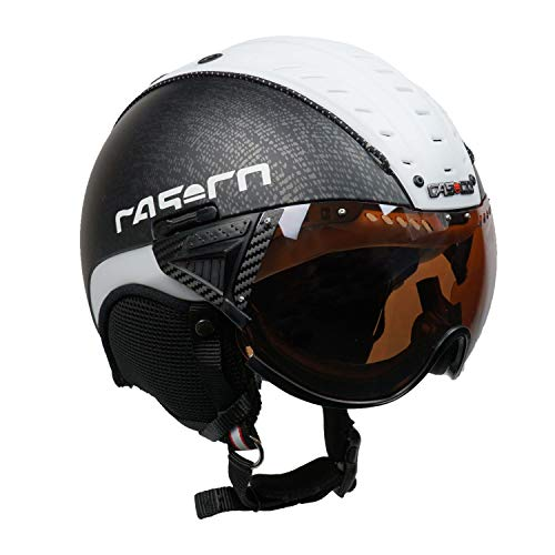 Casco Herren SP-2 Visierhelm Snowboardhelm