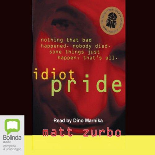 Idiot Pride cover art