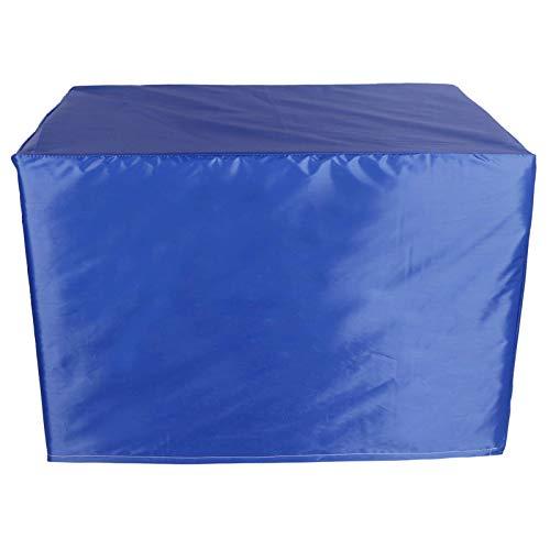DKLE Garden Furniture Cover Waterproof, Outdoor Furniture Covers, Patio Furniture Covers Rectangular, Windproof Garden Table Covers, for Outdoor Patio Furniture