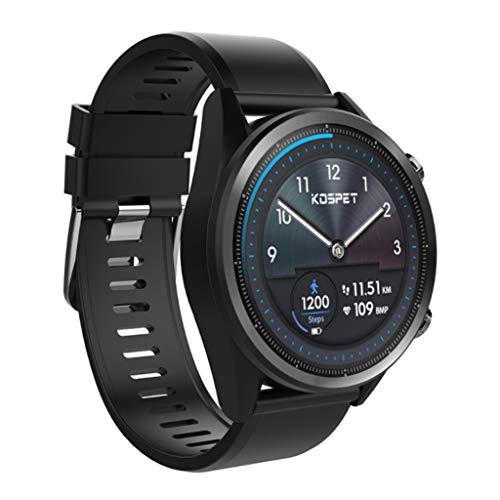 4g Bluetooth Smartwatch Pantalla TáCtil Reloj De Pulsera Sports...