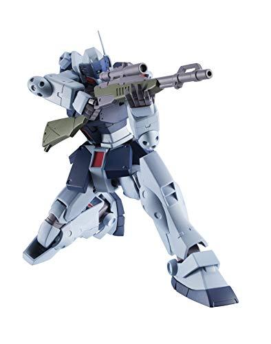 Bandai Tamashii Nations Robot Spirits RGM-79SP GM Sniper II Ver. A.N.I.M.E. 'Mobile Suit Gundam 0080 War in The Packet' Action Figure