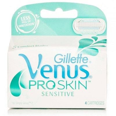 Gilletté Venus ProSkin Sensitive