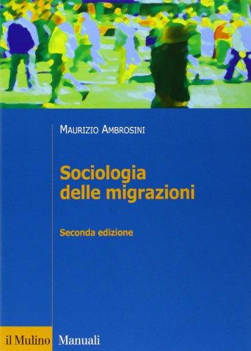 Sociologia delle migrazioni