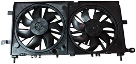 TYC 622340 Replacement Cooling Fan Assembly