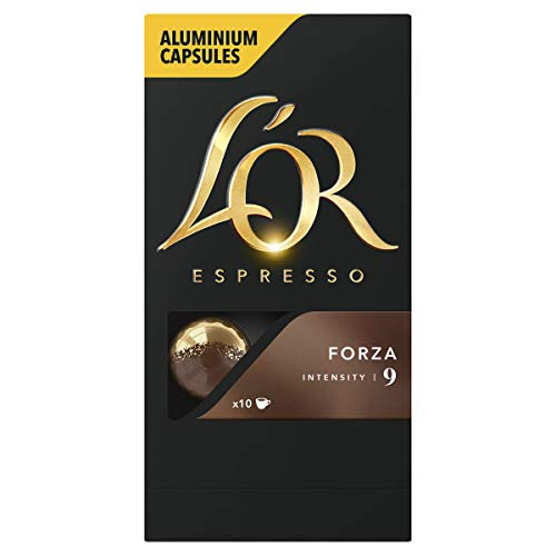 Photo de lor-espresso-cafe-100-capsules