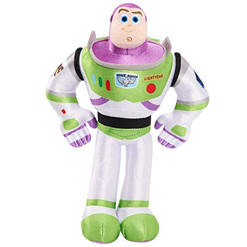 "Toy Story 4 Small 8"" Bean Plush - Buzz Light Year"