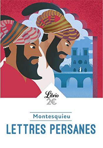 Lettres persanes: Extraits choisis
