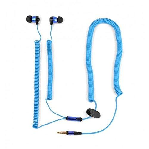 Auriculares con micr/ófono Satzuma SZ-BMH100